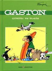 Gaston (Hors-série) -Total1- Compil' de plage