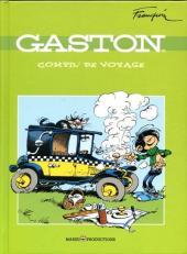Gaston (Hors-série) -Total2- Compil' de voyage