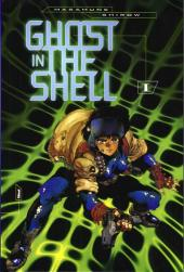 Ghost in the Shell -1- Tome 1