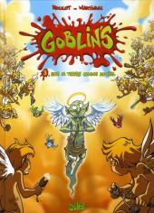 Goblin's -3- Sur la terre comme au ciel