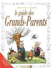 Le guide -18- Le guide des grands-parents