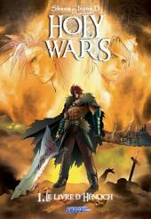 Holy Wars -1- Le Livre d'Hénoch