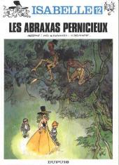 Isabelle -12- Les Abraxas pernicieux