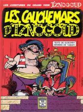 Iznogoud -14- Les cauchemars d'Iznogoud
