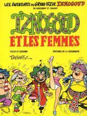 Iznogoud -16- Iznogoud et les femmes