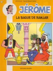 Jérôme (Les fabuleux voyages de)