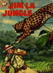 Votre série Mickey (2e série) - Albums Filmés ODEJ -4- Jim la Jungle à la vallée du Diable