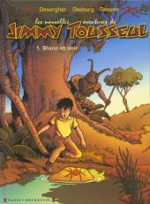 Jimmy Tousseul (Les nouvelles aventures de)