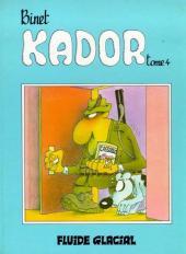 Kador -4- Tome 4