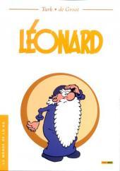 Léonard -MBD15- Léonard - Le Monde de la BD - 15