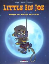 Little Big Joe