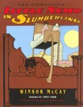 Little Nemo in Slumberland -6- 1907-1908