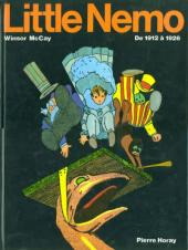 Little Nemo in Slumberland -2- Little Nemo - De 1912 à 1926