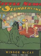 Little Nemo in Slumberland -5- 1905-1907