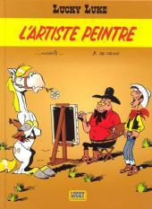 Lucky Luke -69- L'artiste peintre