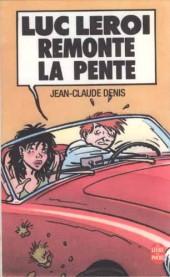 Luc Leroi -3Poch- Luc Leroi remonte la pente