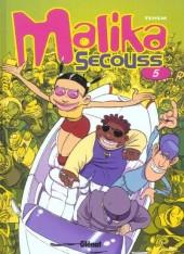 Malika Secouss