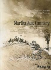 Martha Jane Cannary -2- Les années 1870-1876