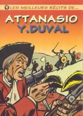 Les meilleurs récits de... -1- Attanasio