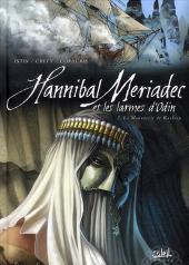 Hannibal Meriadec et les larmes d'Odin -2- Le manuscrit de Karlsen