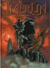 Merlin (Nucléa/Soleil) -3- Le Cromm-Cruach