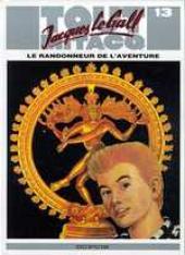 Tout Mitacq -13- Jacques Le Gall, le randonneur de l'aventure