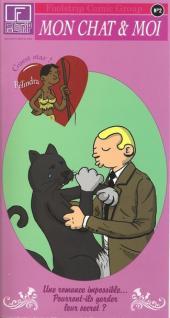 Mon chat et moi - Tome 2