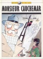 Monsieur Cauchemar