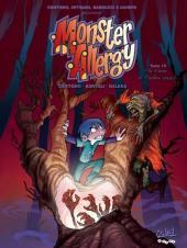 Monster Allergy -10- Au cœur de l'arbre creux