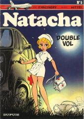 Natacha -5- Double vol