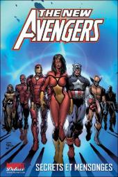 New Avengers (The) (Panini) -2- Secrets et mensonges