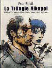 Nikopol -INT- La trilogie Nikopol
