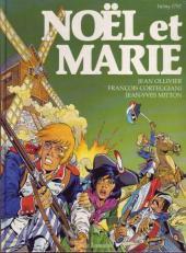 Noël et Marie -3- Valmy 1792