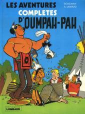 Oumpah-Pah -INT- Les aventures complètes d'Oumpah-Pah