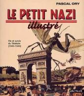 (DOC) Études et essais divers - Le Petit Nazi illustré - Vie et survie du Téméraire (1943-1944)