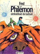 Philémon -5- Simbabbad de Batbad
