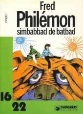 Philémon (16/22) -568- Simbabbad de Batbad