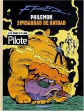 Philémon (Nouvelle édition) -6c- Simbabbad de Batbad