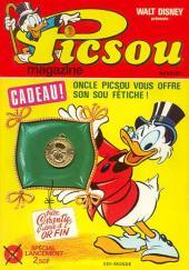 Picsou Magazine -2- Picsou Magazine N°2
