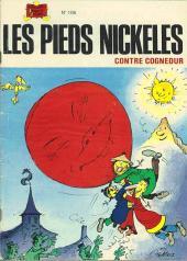Les pieds Nickelés (3e série) (1946-1988) -106- Les Pieds Nickelés contre Cognedur