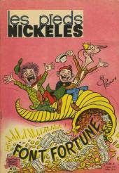 Les pieds Nickelés (3e série) (1946-1988) -12b- Les Pieds Nickelés font fortune