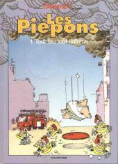 Piépons (Les)