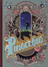 Pinocchio (Winshluss)