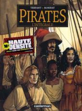 Pirates -INT- Pirates l'intégrale