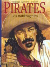 Pirates -3- Les naufrageurs