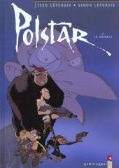 Polstar -2a- Le Monkey
