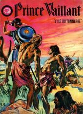 Votre série Mickey (2e série) - Albums Filmés ODEJ -36- Prince Vaillant : L'Île du tonnerre