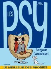 Psy (Les) (Compilation)
