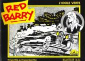 Red Barry -1- L'idole verte