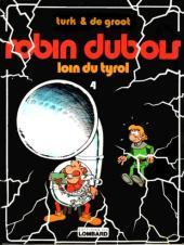 Robin Dubois -4- Loin du Tyrol